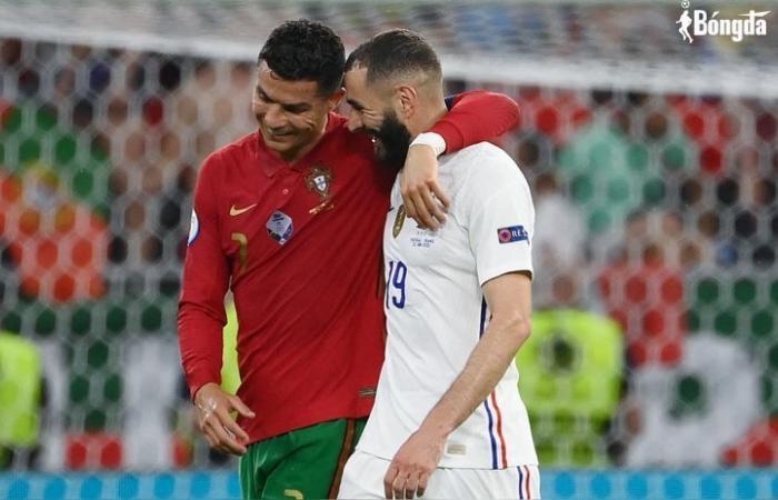 Ronaldo và Benzema sẽ tái hợp tại Real Madrid?