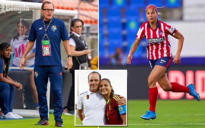 Bê bối bóng đá Venezuela, HLV bị cáo buộc lạm dụng tình dục các nữ tuyển thủ