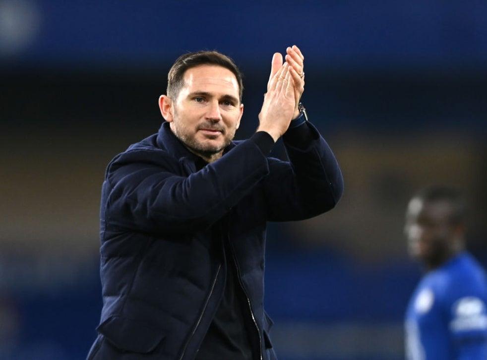 HLV Frank Lampard không nỡ để Billy ra đi