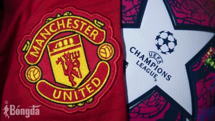 """Né đụng độ các """"quái vật 5000 máu"""", Manchester United dễ thở tại Champions League?"""