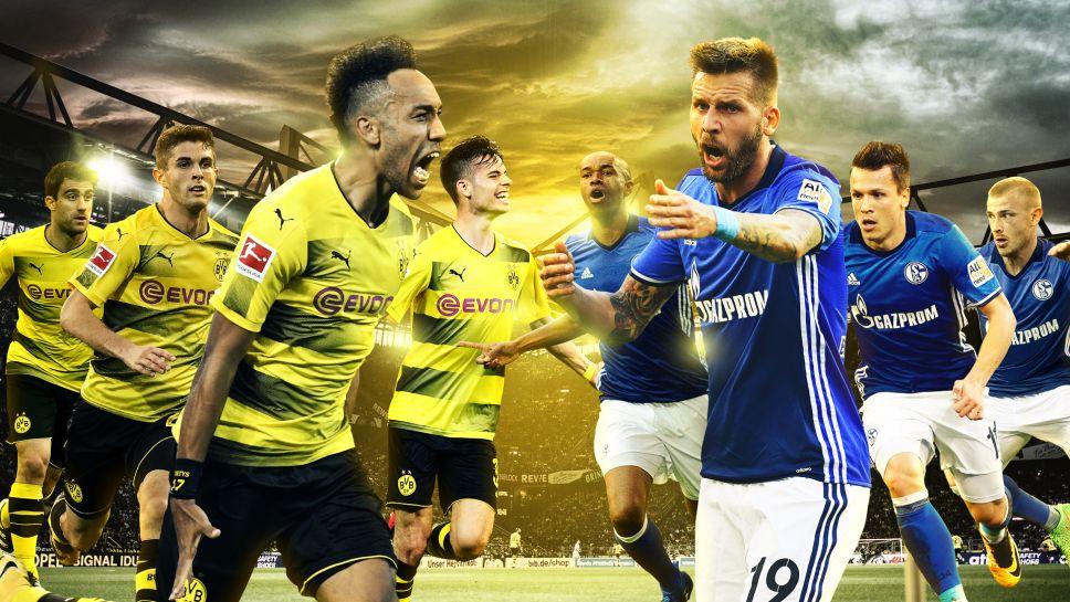 Erling Haaland xuất sắc giúp Borussia Dortmund đánh bại Schalke