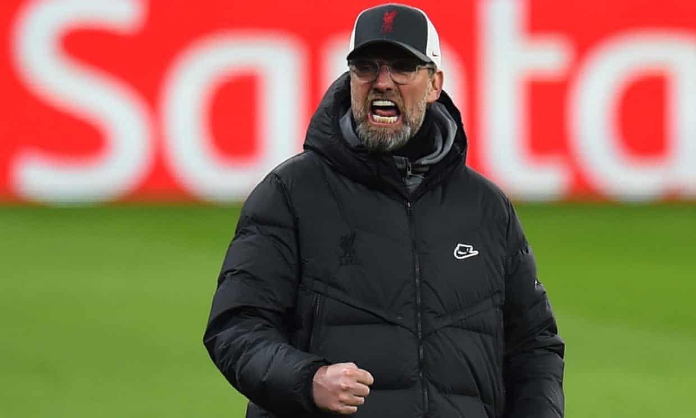 HLV Jurgen Klopp ca ngợi tinh thần của Liverpool và Alisson sau chiến thắng trước RB Leipzig