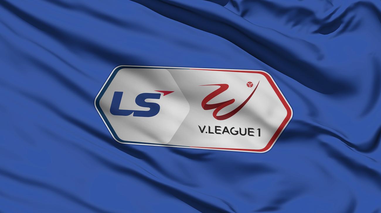 "V-League 2021 ""đột biến"" sau 10 vòng"