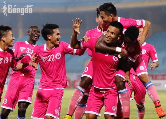 """Chuyển nhượng V-League: Sài Gòn thanh lý bộ 3 ngoại binh Nhật, kế hoạch """"J-League hoá"""" phá sản"""