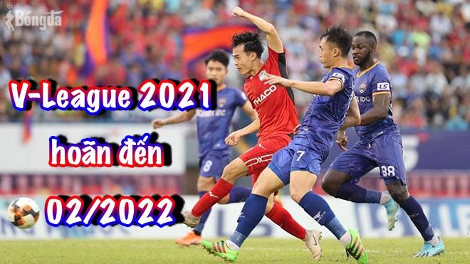 Hoãn V-League đến 2022, VPF bị doạ kiện, hơn 400 cầu thủ khốn đốn
