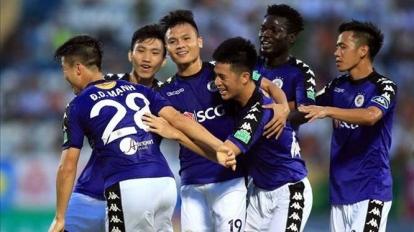 Hà Nội FC sẵn sàng để góp mặt ở giải đấu số 1 Châu Á
