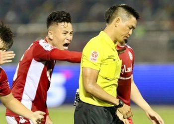 Becamex Bình Dương thua đậm trước đội bóng hạng nhất Bà Rịa Vũng Tàu
