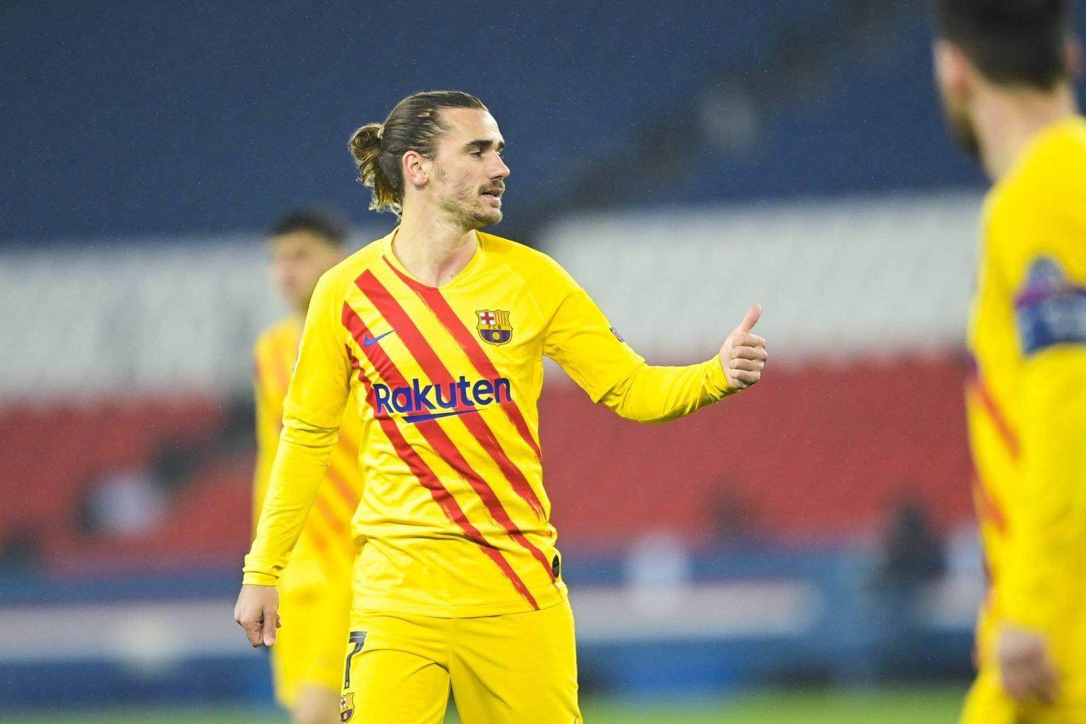 Tân giám đốc CLB Barcelona sẽ quyết định tương lai của Antoine Griezmann