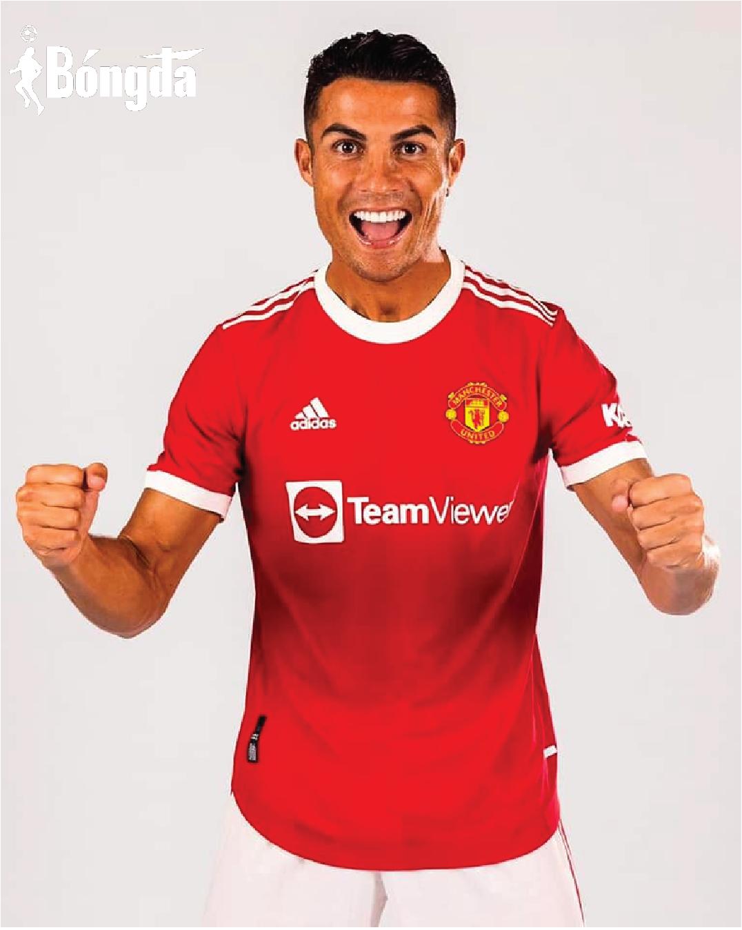 """Chiêu mộ thành công CR7, Man Utd gửi """"yêu cầu đặc biệt"""" đến Premier League"""