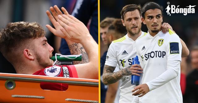 Pascal Struijk bị cấm thi đấu, HLV Leeds yêu cầu FA giải thích