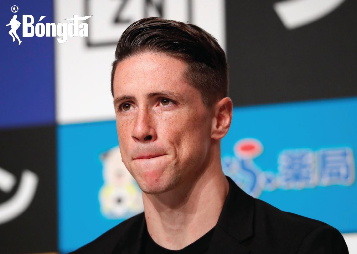 Robben vừa giải nghệ, Torres chính thức quay lại với bóng đá