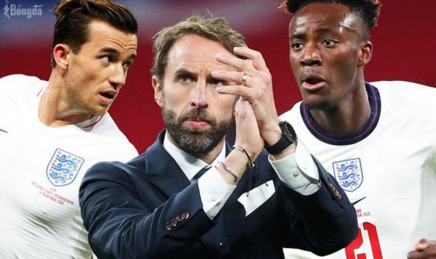 Reece James chấn thương, HLV tuyển Anh gấp rút triệu tập thêm sao đá vòng loại World Cup 2022