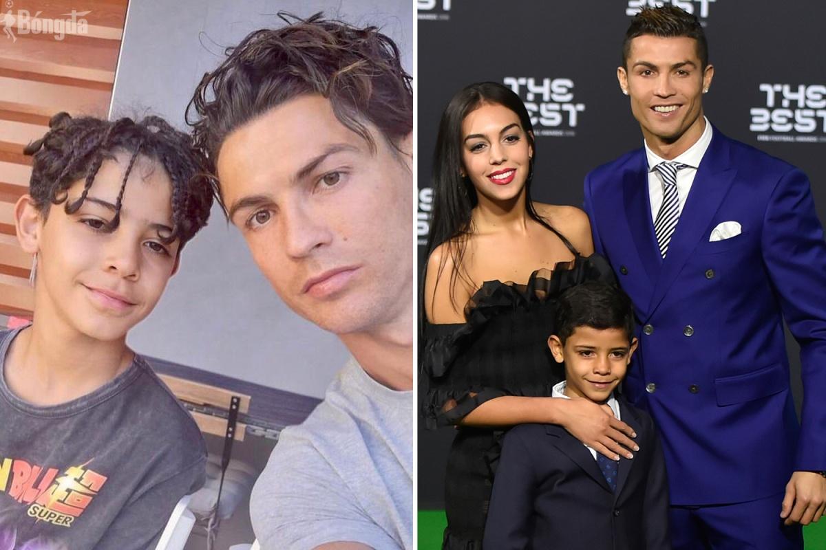 Không phải Georgina Rodriguez, mẹ ruột của Cristiano Ronaldo Jr là ai?