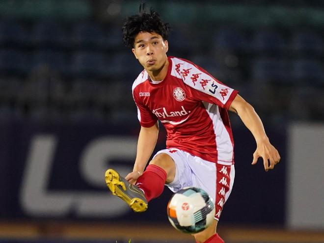 Cơ hội cho cầu thủ nội Việt Nam thể hiện tài năng tại tứ kết cúp Quốc gia 2020