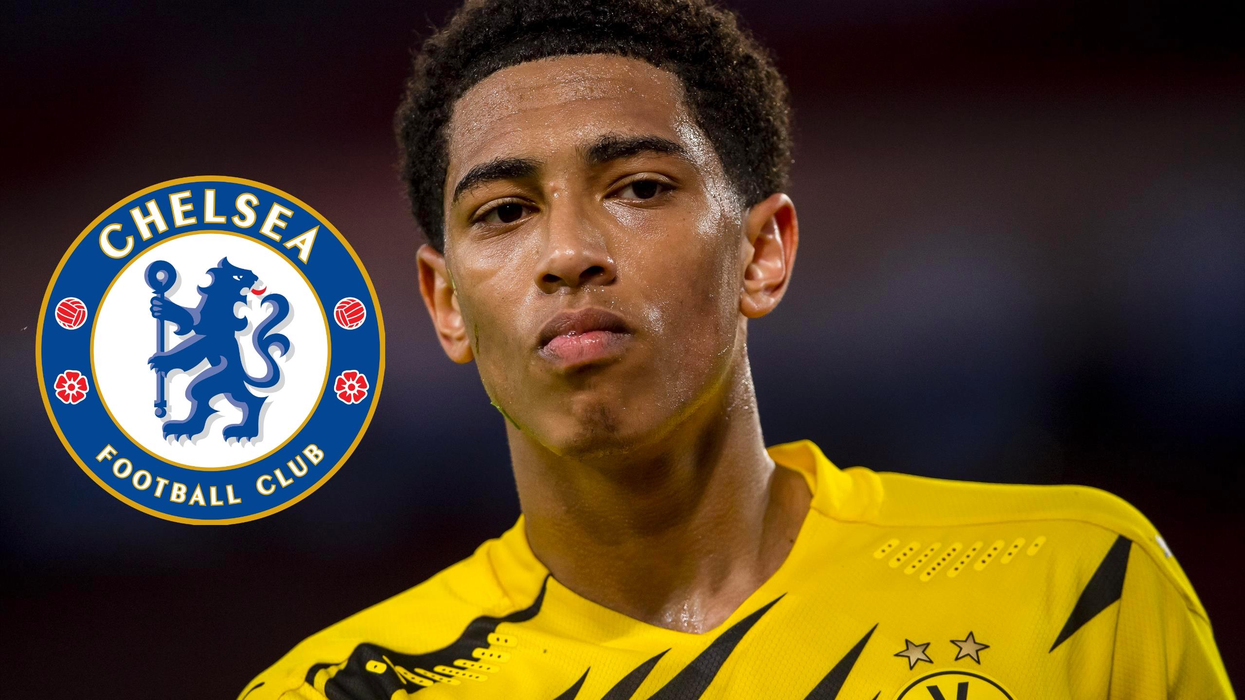 """Tin chuyển nhượng Chelsea: Khó có được Jude Bellingham vì mong muốn giữ chân """"báu vật"""" của Dortmund"""