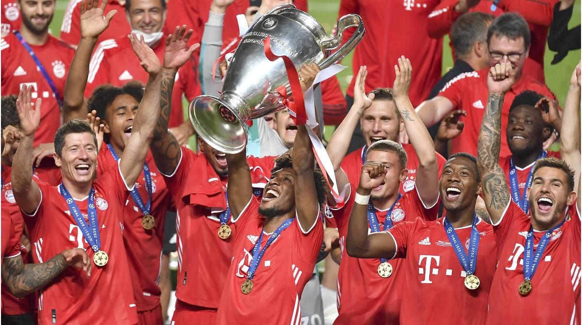 Đã xác nhận: Bayern Munich sẽ đối đầu với gã khổng lồ Ai Cập Al Ahly ở Club World Cup