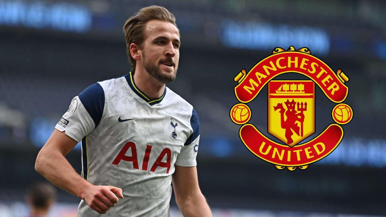 Tin hot 5/5: Man Utd sẵn sàng chi 90 triệu bảng để mua Harry Kane