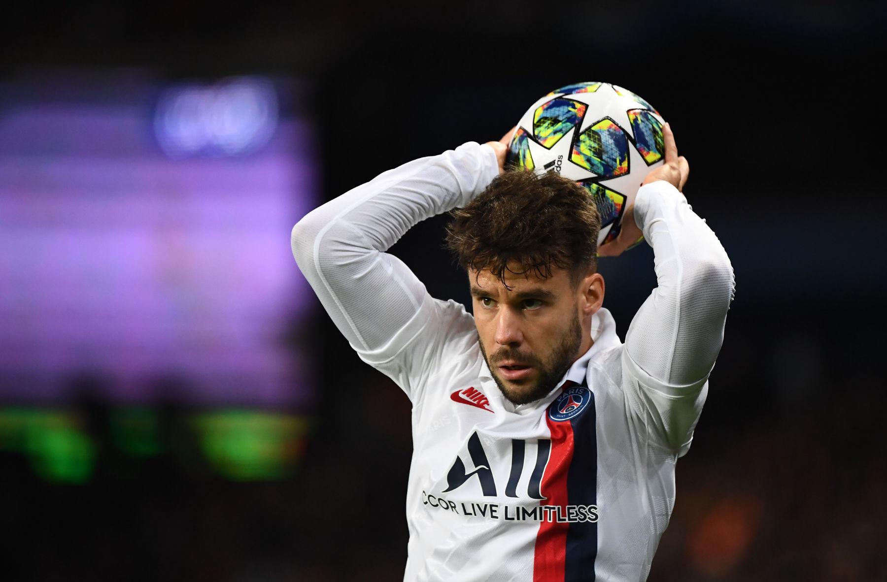 Inter Milan liên hệ chiêu mộ Bernat theo dạng CNTD vào năm 2021