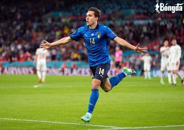 Bán kết EURO 2020:  Năm điểm nhấn trong cuộc chiến giữa Ý và Tây Ban Nha
