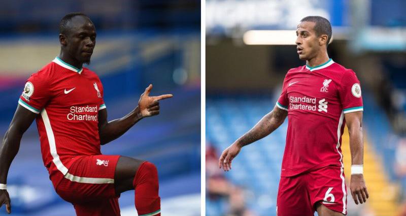 Liverpool đón 2 trụ cột trở lại trước trận derby Merseyside