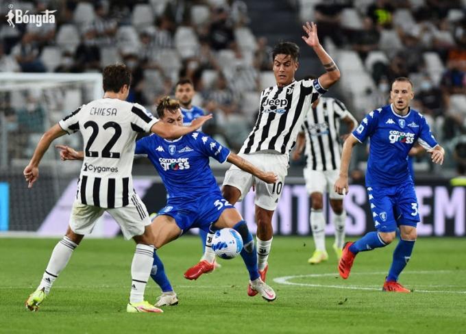 """Chelsea 0-1 Juventus: """"Lão bà"""" quật ngã quán quân"""