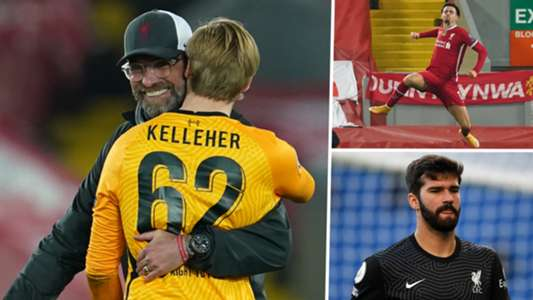 HLV của Liverpool - Jurgen Klopp tiết lộ lý do chọn Kelleher thay vì Adrian