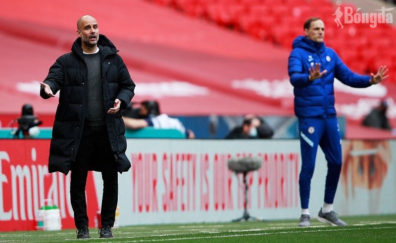 """Chelsea và Manchester City chơi lớn """"bao"""" hơn 6000 fan đi xem chung kết Champions League"""