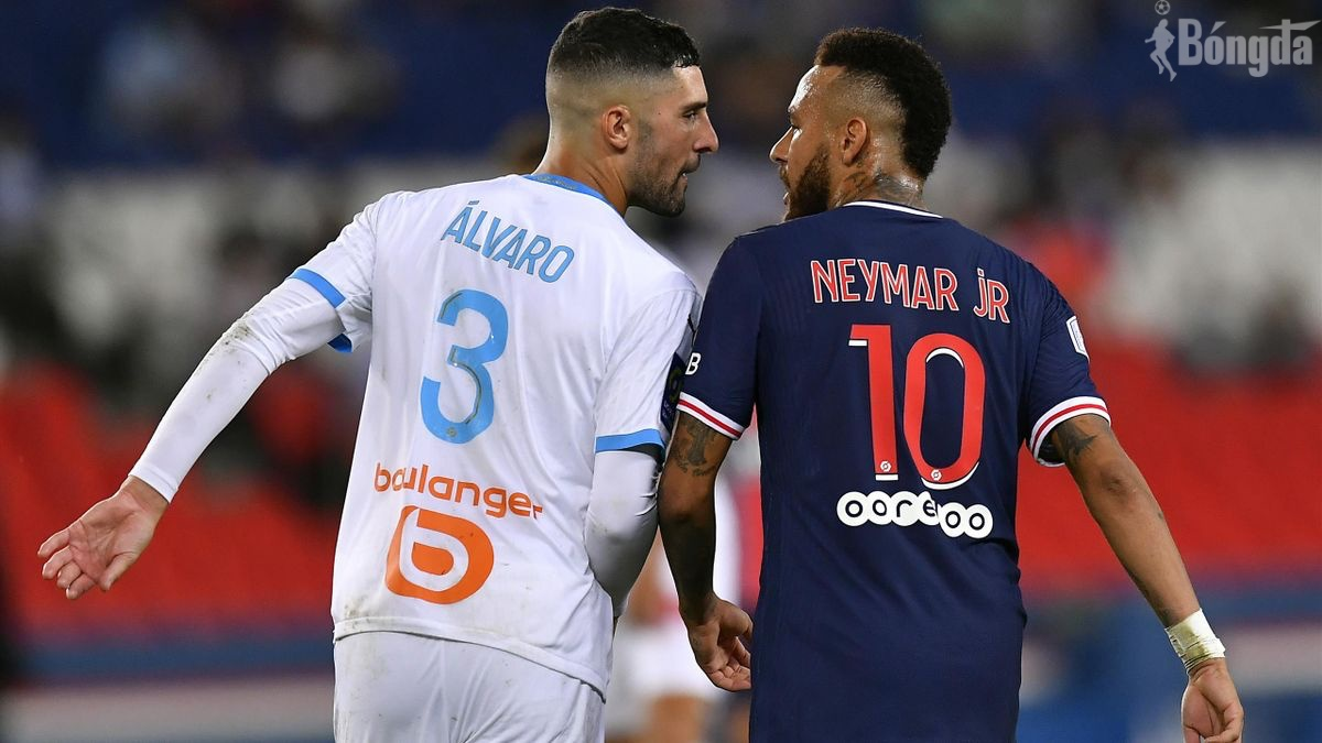 Ligue 1 2020/21: Những chiêu trò lố bịch của Neymar