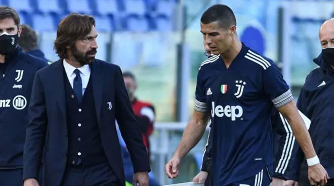 Cristian Ronaldo sẽ rời Juventus nếu CLB này gia nhập Super League