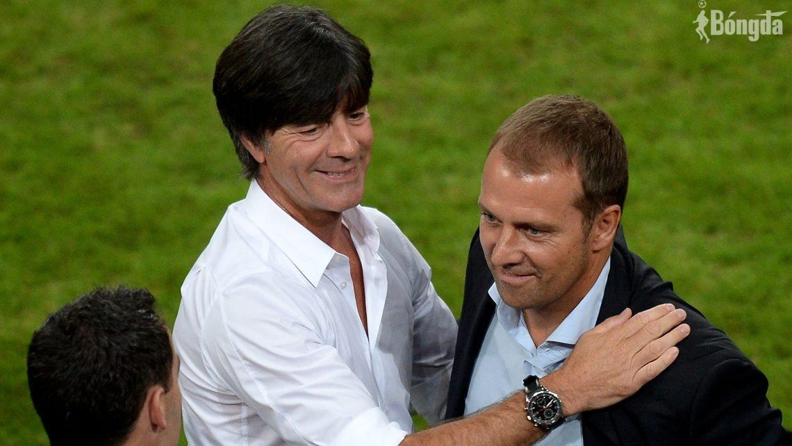 Chính Thức: Hansi Flick chia tay Bayern để tiếp quản ĐTQG Đức