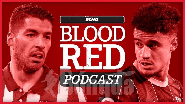 Liverpool: Luis Suarez đến The Kop thay cho sự ra đi của Mohamed Salah?