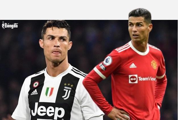 """Juventus kế hoạch """"trả thù"""" Man Utd vì thương vụ Ronaldo"""