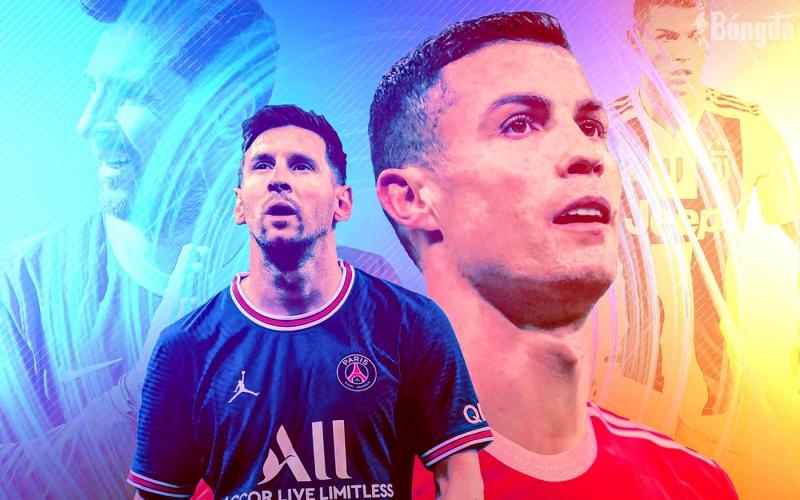 Champions League: Messi, Ronaldo và những kỷ lục đỉnh cao tại giải đấu