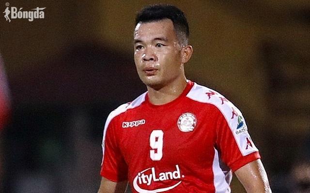 Hoàng Thịnh kịp trở lại V-League 2021, VFF nói gì?