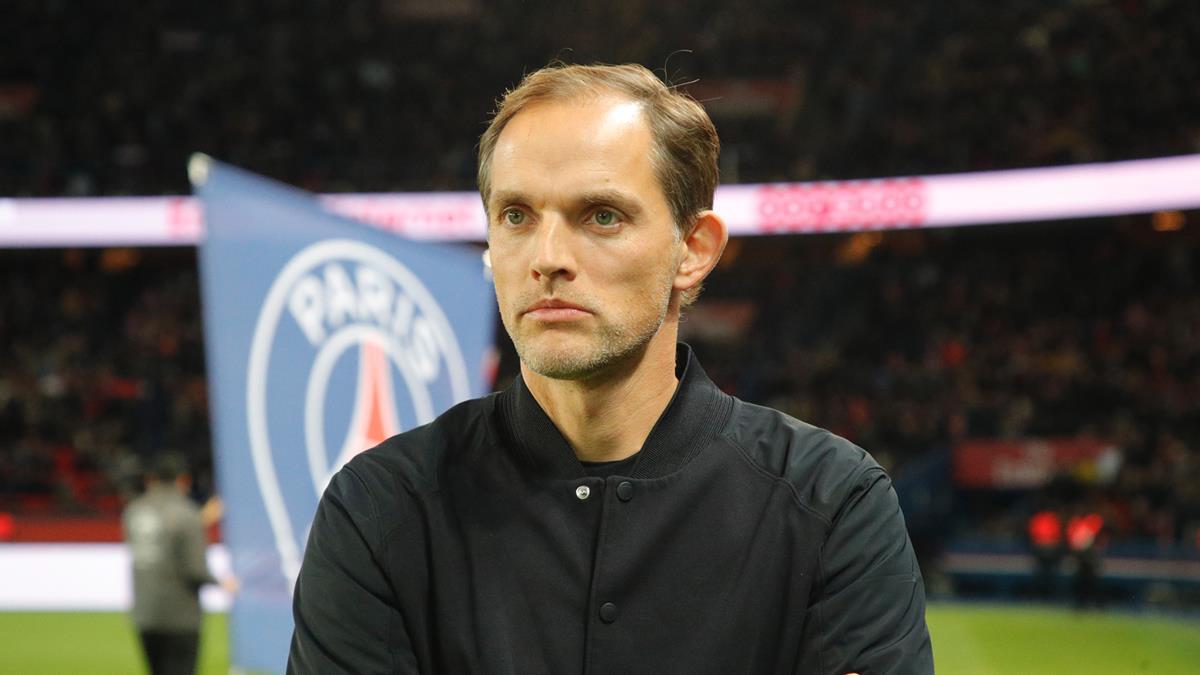 HLV Tuchel lo lắng trước trận đấu với Man Utd