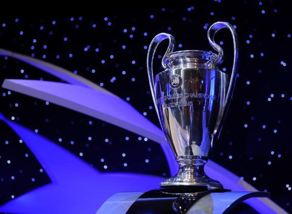 Kết quả thi đấu Champions League 2020/21 vòng tứ kết lượt về