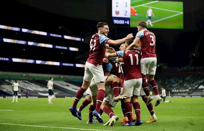 Derby điên rồ, Tottenham ôm hận trên sân nhà