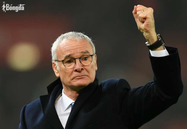 Nóng: HLV Claudio Ranieri chính thức trở lại đấu trường Premier League