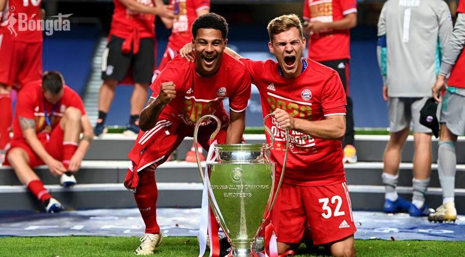 Bayern liên tiếp nhận tin vui, gia hạn thành công với Joshua Kimmich