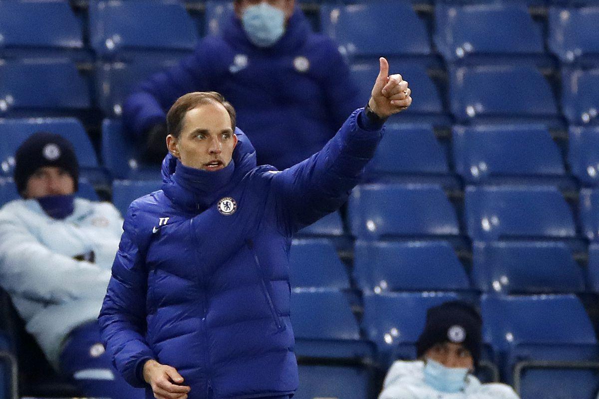"""Tuchel ca ngợi nỗ lực khó tin của toàn đội, sự quyết đoán của Ziyech với Kante, và tuyên bố """"sẽ không ai muốn chơi với chúng tôi"""" ở vòng tứ kết"""