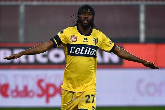 Gervinho lập cú đúp giúp Parma chiến thắng