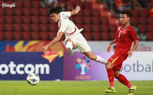 U23 Triều Tiên rút lui, AFC phải bốc thăm lại vòng loại U23 châu Á