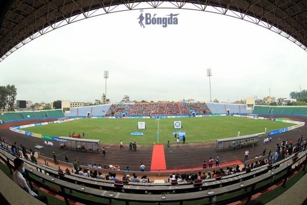 Tin Hot: ĐTQG nhận thưởng lớn từ AFC, V-League 2021 quay trở lại
