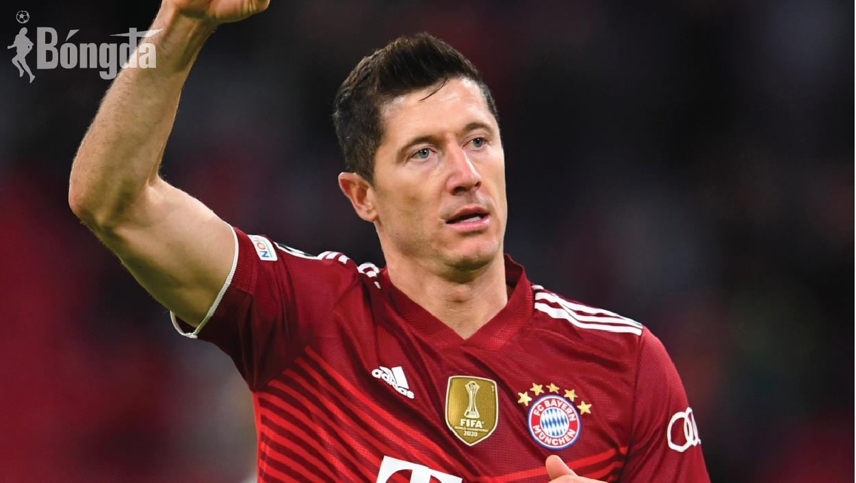 """Bayern Munich """"vùi dập"""" đối thủ 5-0, thị uy sức mạnh tại Champions League"""