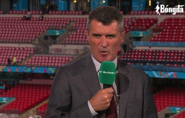 Roy Keane chỉ ra sai lầm khiến Anh thua đau trên sân nhà