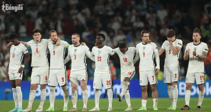 Biến lớn sau EURO 2020: ĐT Anh từ chối gặp Thủ tướng Boris Johnson