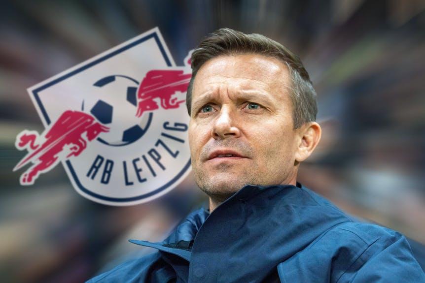 Tin đồn Bundesliga: Ba ứng cử viên kế vị Nagelsmann tại RB Leipzig