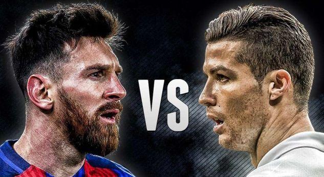 Ronaldo hay Messi: Ai là người ghi bàn tốt hơn? Chủ đề tạo Viral trên Twitter đã tiết lộ tất cả