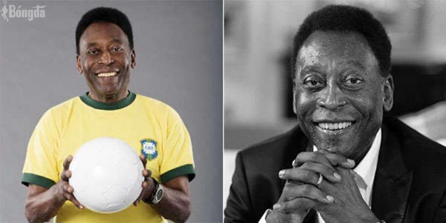 Vua bóng đá Pele qua cơn nguy kịch sau đại phẫu khối u