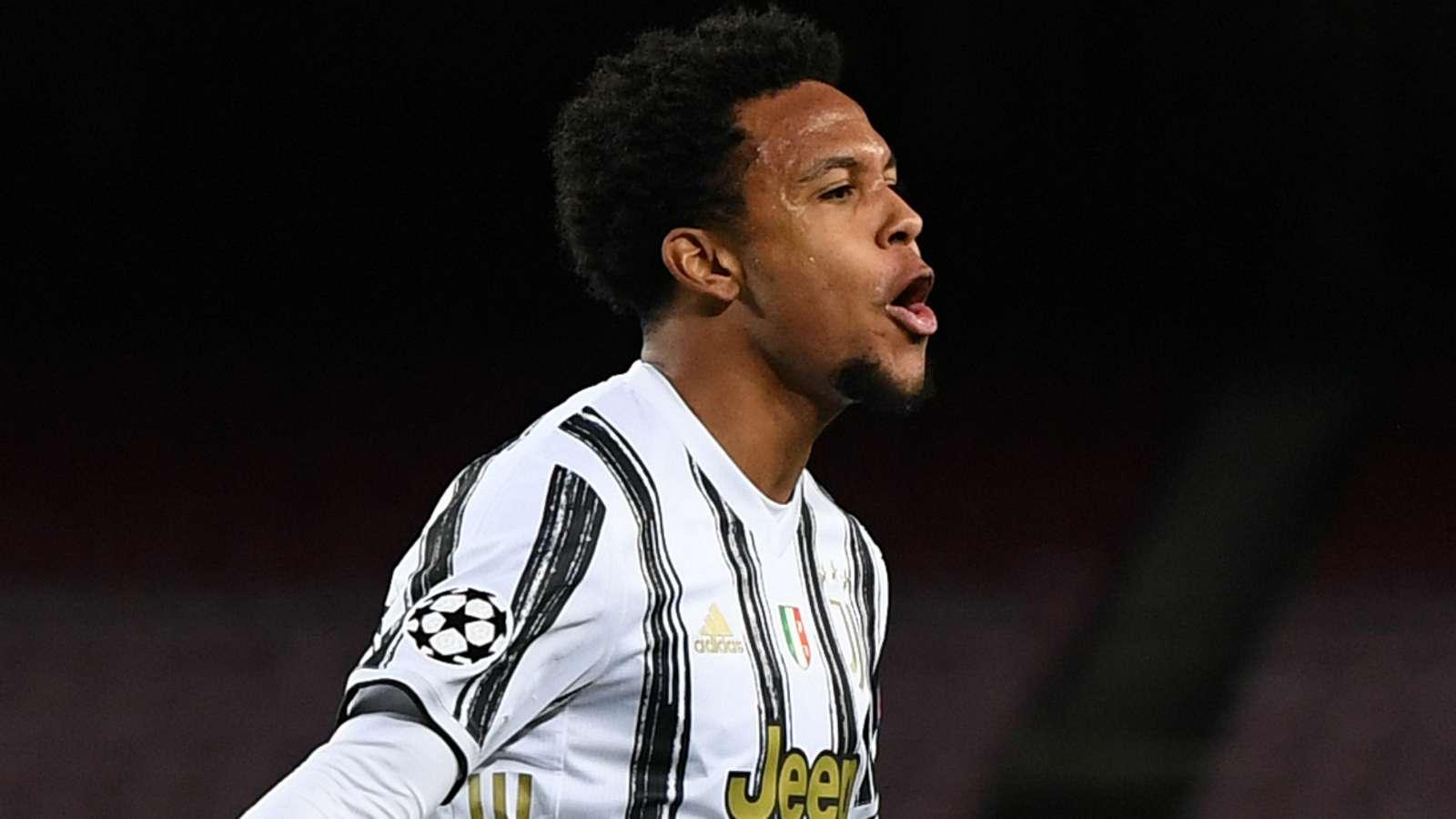 Juventus hoàn tất hợp đồng lâu dài trị giá 18,5 triệu euro cho ngôi sao USMNT McKennie